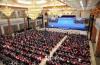 首届全国工商联主席高端峰会在乐虎国际手机版开幕