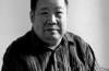 12月15日凌晨,著名作家二月河在北京病逝