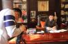 《榜样》|赵孝国拍摄现场: 幕后故事也精彩