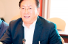 王忠林审议最高人民法院工作报告、最高人民检察院工作报告