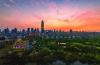 济南公布2019年度文明城市建设百件实事