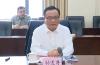 济南机场二期改扩建工程规划设计阶段性成果汇报会召开 孙述涛参加会议