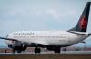 加拿大航空一航班因空中颠簸临时降落 至少35人受伤