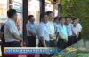 沂水縣黨政代表團到歷下區對接扶貧協作工作
