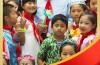 争做新时代好队员!山东积极开展中国少年先锋队建队70周年主题活动