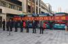 西客站片区又开新线路!济南公交开通试运行K215路