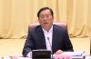 王忠林:推动管党治党各项工作再上新水平