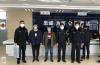 商河两男子殴打疫情检测工作人员被拘留
