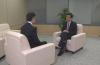 香港保安局局长李家超:香港维护国家安全立法令执法部门更有依据 更有信心 更有能力打击危害国家安全行为