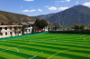今年底,11人制社会足球场将覆盖济南市所有区县