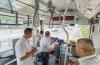 济南公交:推动技术节能 促进公交发展