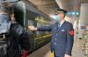 清明小长假济南火车站预计发送旅客22万人 增开旅客列车7对
