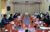 视频 |孙立成带队赴北京联系工作洽谈合作:抢抓机遇深化合作加快高质量发展