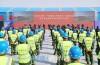 济南市在建重点交通项目20个,总投资达1670亿元