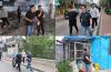濟南市生態環境局配合省督察 走在前 做表率 矢志不渝守藍天