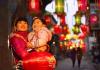 春节假期穿衣指南:全国大部偏暖 济南初二局部有小雨