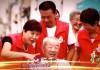 榜样|房泽秋:一起把孝心敬老的事做好 是我最大的愿望!
