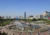 """濟南市民盛贊濟南躍入國際二線城市 民眾認為有""""十六項發展""""展現面貌"""