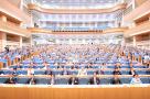 济南市十七届人大二次会议举行预备会议