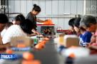 央视:山东济南创业带动就业 助推脱贫增收