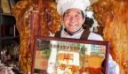 《山东人物》黄家烤肉第二十一代传人 黄伍忠
