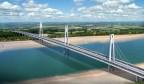 """北跨蓝图绘就  基础建设先行  济南进入""""黄河时代"""""""