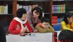 """历下区图书馆举办真人图书馆系列活动之""""兵妈妈""""齐亚珍"""