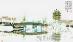 来明湖早春,艳遇一幅幅精美的山水画!