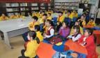 """历下区图书馆植树节特别活动: """"百万森林计划""""我参与!"""