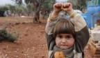 叙利亚,一个被战争蹂躏了七年的国家