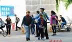 红妆亦有凌云志 ——记济南市公安局交警支队市中区大队女子中队