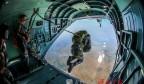 神兵天降 —某特种作战部队跳伞训练纪实
