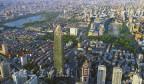 乐虎国际手机版的香榭丽舍的大型商业体 从空中你见过吗