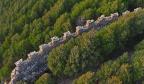 济南有一段历史文化的走廊——大峰山齐长城