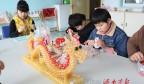 让爱开满花的芬芳 ——记济南市儿童福利院亲亲妈妈服务团队