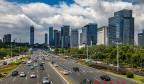最美经十路  擎动一座城 ——见证济南快速发展的黄金通道