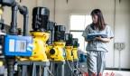 城市供水遇上高温天 济南水务集团:日供水量持续突破百万方
