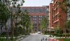 開學在即山東第一醫科大學校園基本建成