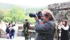"""法国著名摄影家克里斯蒂安·梅耶: """"济南人的笑容吸引我一次次来这里"""""""