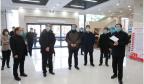 """濟南市退役軍人事務局""""四個到位""""戰疫情"""