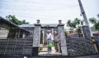 一间乡村土屋,两代人的心愿都达成了 济南最大民宿村现形记