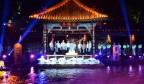 盛世泉城 涌泉相报 2020敬泉盛典活动在趵突泉景区隆重举行