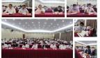 2020年钢城区委理论学习中心组读书班开班