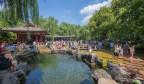 """国庆中秋假期,央媒视角就没离开过这座千年古城——镜头内外让人憧憬的""""济南热"""""""