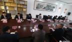 钢城区委副书记、区长郅颂到济南新艺粉末冶金有限公司调研