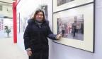 济南记忆影像保护工程典藏作品展收官 最后一天,照片里的小女孩找到了