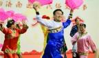 迎春民俗文化节!1月20日-24日泉城广场不见不散
