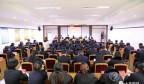 钢城区人民法院召开主要领导履新见面会