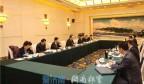 殷鲁谦参加槐荫代表团审议:抓住历史机遇 乘势而上 在建设强省会战略中实现高质量发展