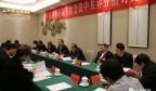 钢城区政协主席李全义参加区政协十届五次会议中共界分组讨论会